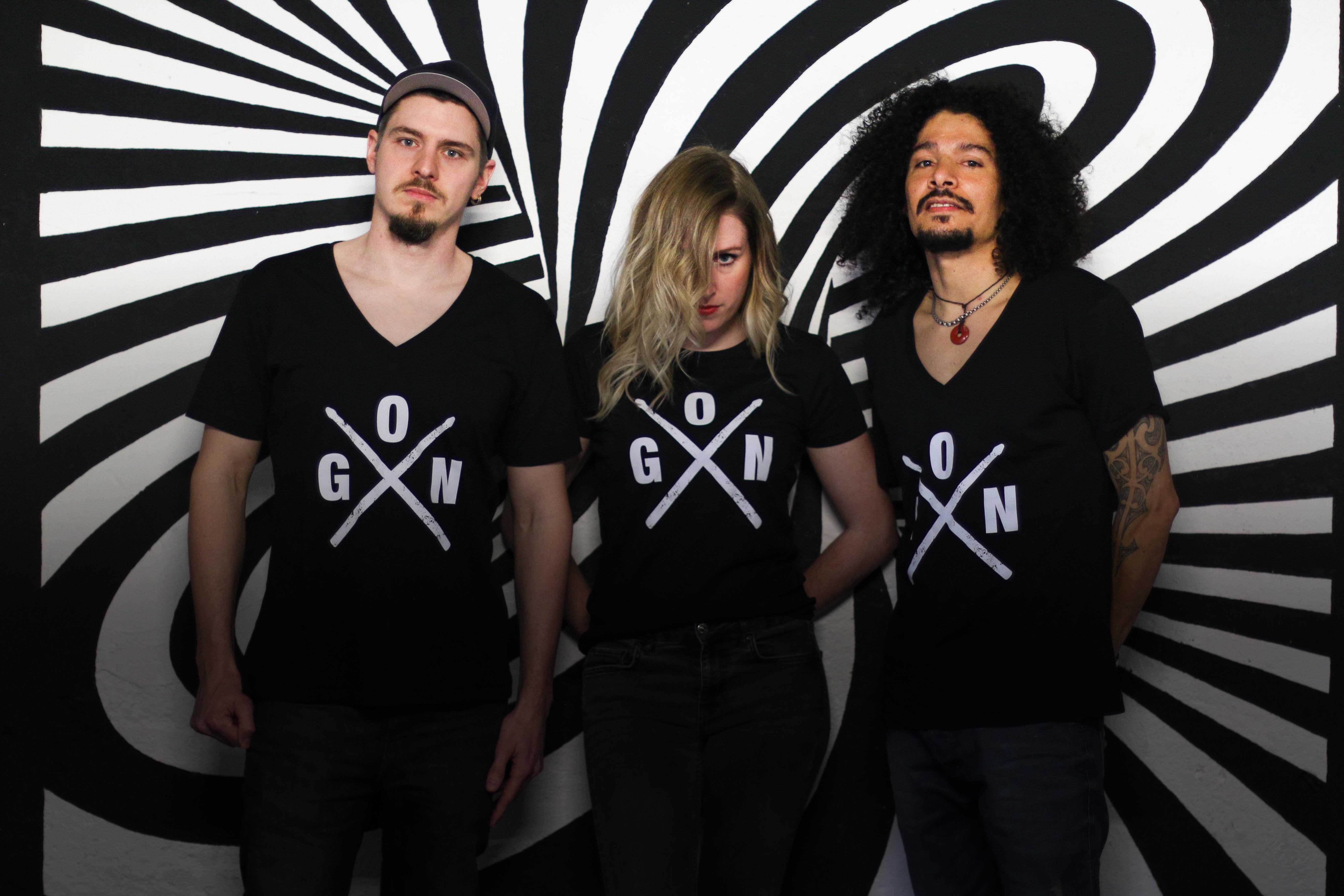 Gurus of Now - Alternative Rock- GON - T-Shirts